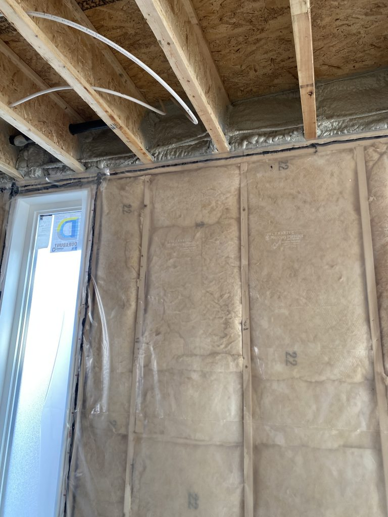 Insulation-Intersections