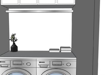 10714 71 Ave Laundry