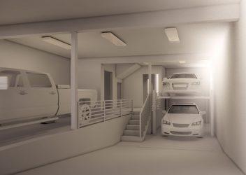 9530 100a Street Garage